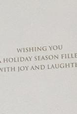 Miscellaneous SMU Christmas Card, Green