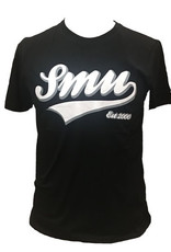 T-shirt Curved SMU Tee