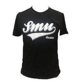 T-shirt Curved SMU Tee