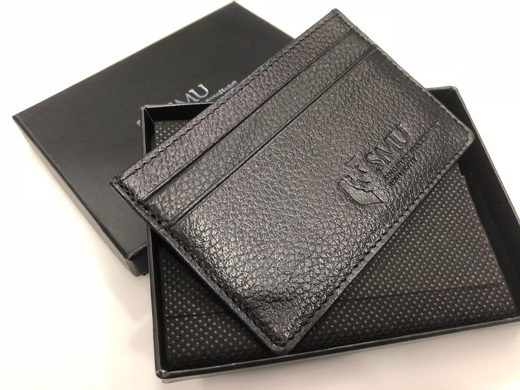 Namecard Holder Genuine Leather Slim Card Holder