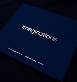 Miscellaneous Imaginations Coffee Table Book