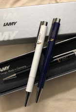 Pen LAMY LogoM+ Ball Pen, White