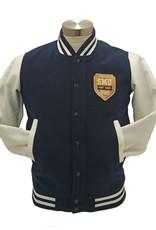 Outerwear Varsity Jacket