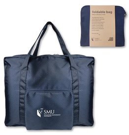 Foldable Bag Foldable Bag, Navy