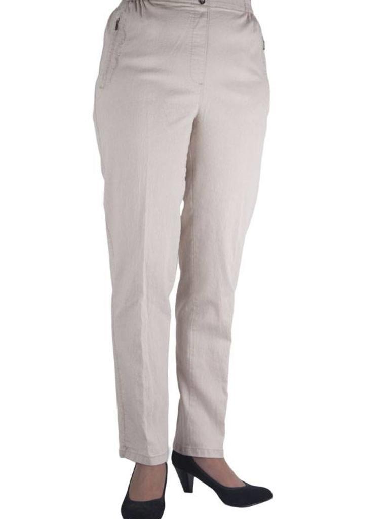 Betaalbare Kleding.Senioren Mode Betaalbare Kleding Jeans Zwart 29 90