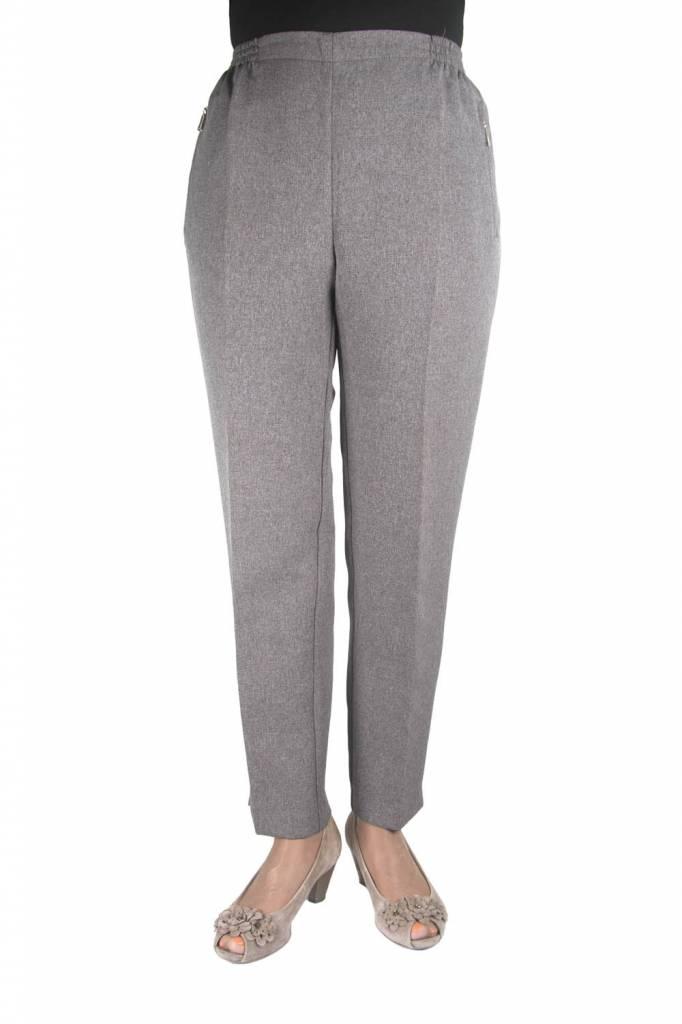 SENIOREN MODE | betaalbare kleding | PANTALON: €29,90| DAMESKLEDING