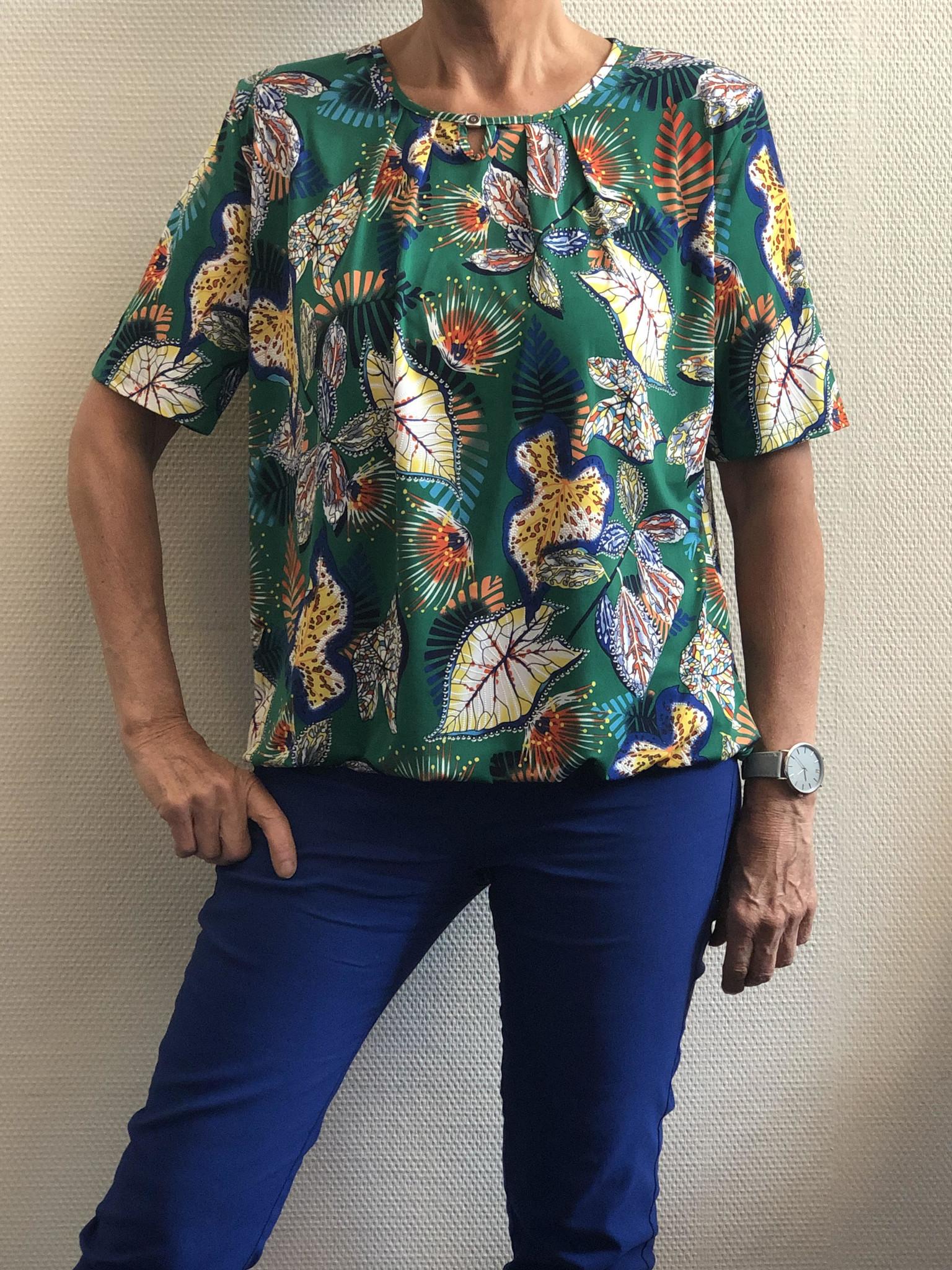 Betaalbare Kleding Dames.Senioren Mode Betaalbare Kleding Dames Blousons Vanaf 19 99