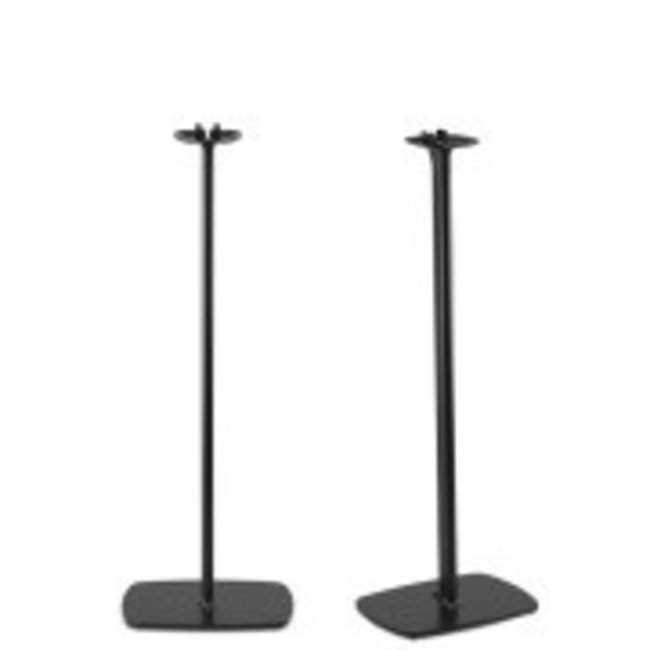 Flexson Sonos One/One SL/Play:1 Fixed Height 2 Pack Floor stand