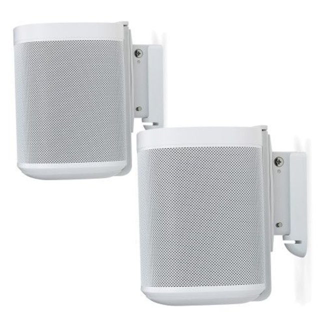 Flexson Sonos One/One SL/Play 1 Wall Mount Bracket 2 pack
