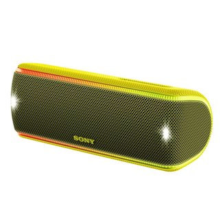 Sony SRS-XB31 Portable Bluetooth Wireless Speaker