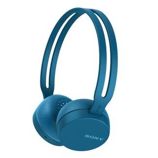 Sony WH-CH400 On Ear Wireless Headphones