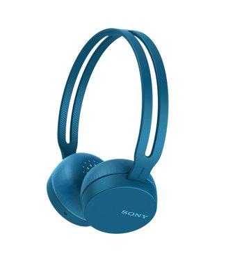 Sony WHCH400 Bluetooth headphones