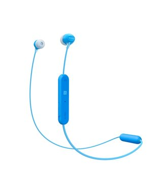 Sony WI-C300 Bluetooth Earphones with NFC