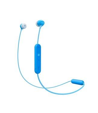 Sony WI-C300 In ear bluetooth headphones