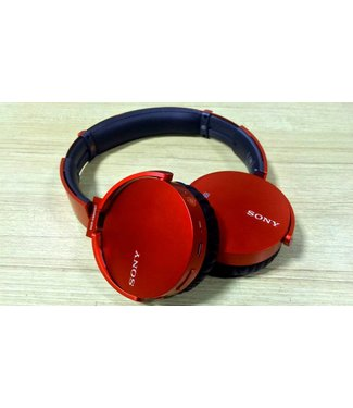 Sony MDRXB650BT Bluetooth headphones