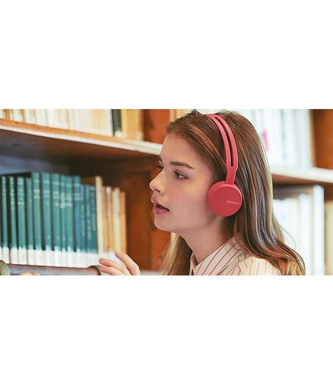 SONY SONY WHCH400 BLUETOOTH HEADPHONES
