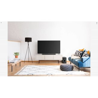 Panasonic SC-HTB488 200 watt 2.1 Sound bar