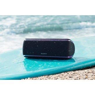 Sony SRS-XB31 Portable Bluetooth Wireless Speaker
