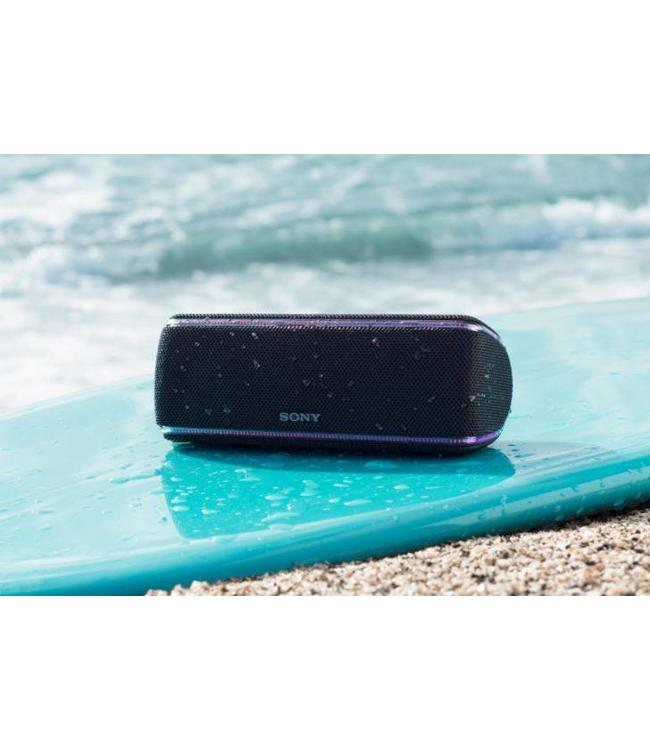 Sony SRSXB31 Portable bluetooth wireless speaker