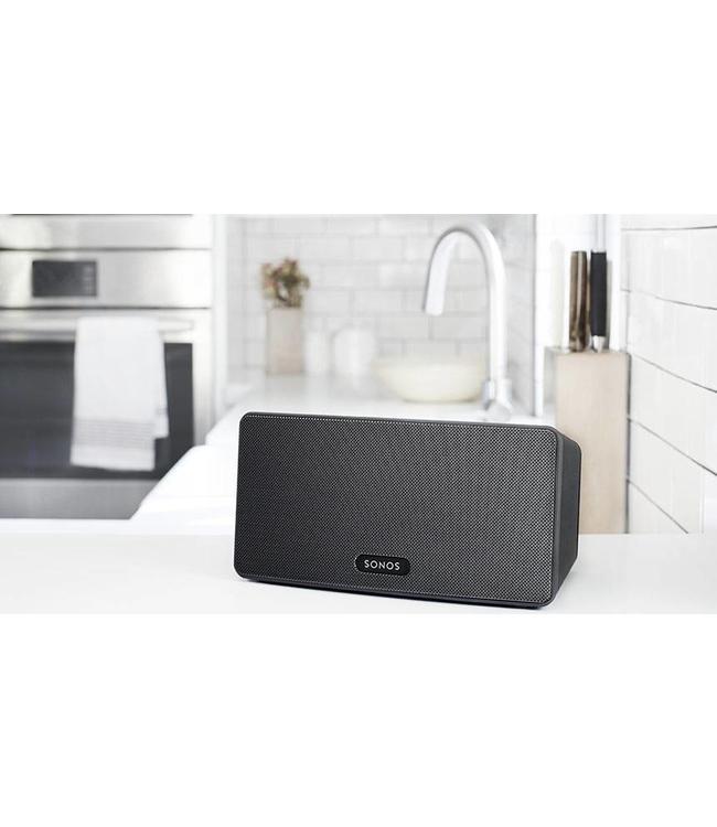 Sonos Play:3 Wi-Fi Speaker