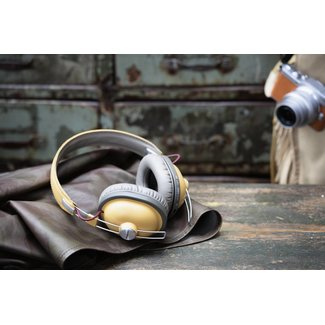 Panasonic RPHTX80 Retro bluetooth headphones
