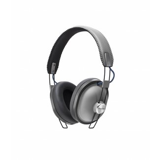 Panasonic RP-HTX80 Retro bluetooth headphones