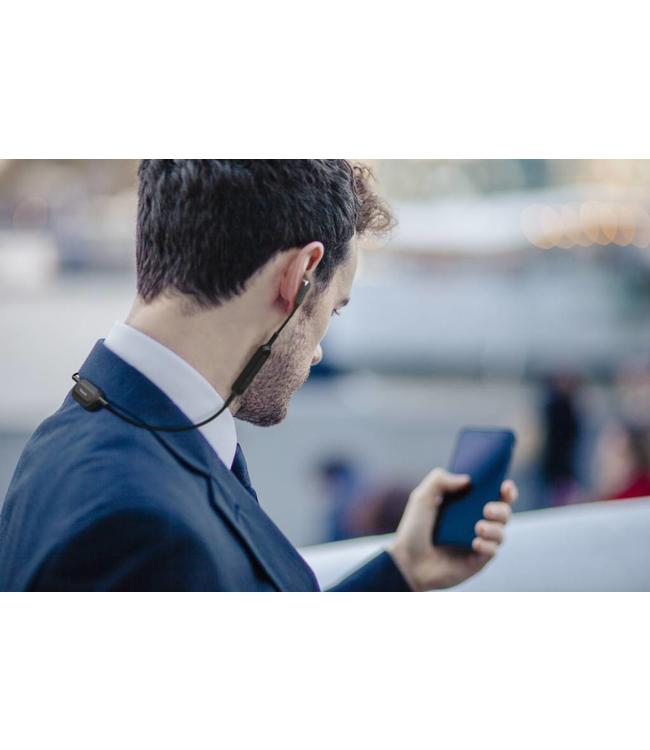 Panasonic RPNJ300 Cordless bluetooth headphones