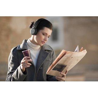 Panasonic RP-BTD5EK Bluetooth headphones