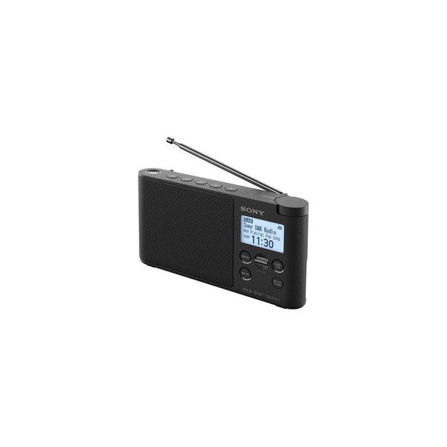 Sony XDR-S41DB Portable DAB/DAB+ Radio