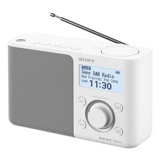 Sony XDR-S61DB DAB/DAB+/FM Digital Radio LCD Display