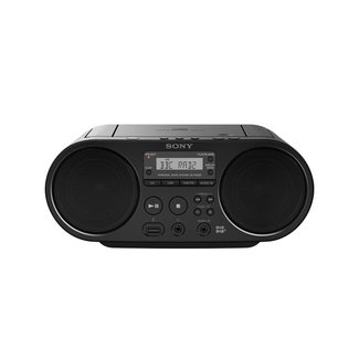 Sony ZS-PS55B DAB/FM Portable radio/CD player