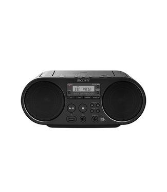 Sony ZSPS55B DAB Portable radio/CD player