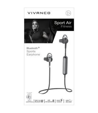 Vivanco Sport air bluetooth earphones