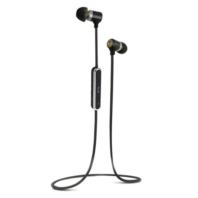 Vivanco Traveller Wireless Bluetooth Earphones
