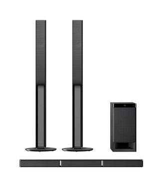 Sony HTRT4 5.1 Home cinema soundbar system