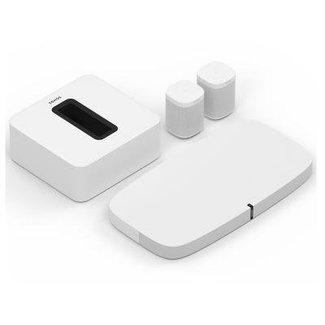 Sonos Playbase + Sub (Gen:2) + 2x Play:1 bundle
