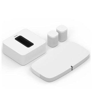 Sonos Playbase + Sub + Play:1 bundle