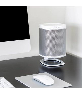 Sonos Play:1 + Flexson desk stand bundle