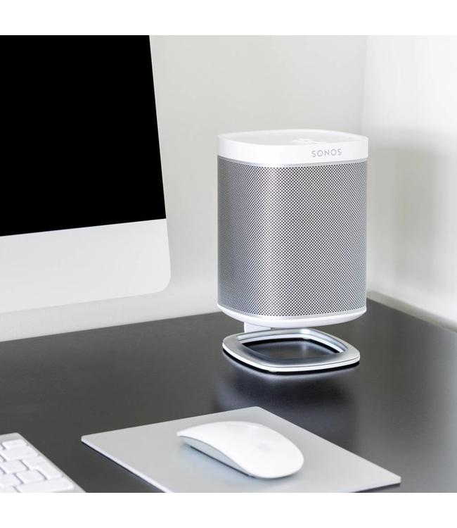 Sonos Play:1 + Flexson desk stand bundle