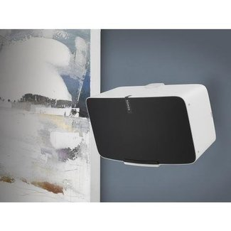 Sonos Play:5 Smart Speaker + Flexson Wall Mount Bundle