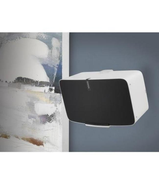 Sonos Play:5 + Flexson wall mount bundle