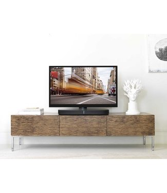 Sonos Playbase soundbase + Flexson adjustable TV stand bundle