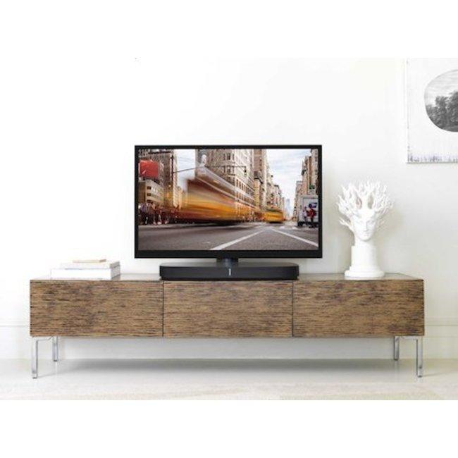 Sonos Playbase soundbase + Flexson adjustable TV stand bundle