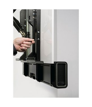 Sonos Playbar + Flexson TV mount attachment bundle