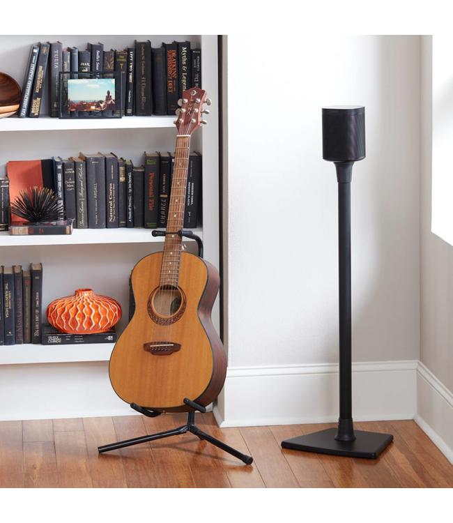 Sanus WSS21 Fixed speaker stand for Sonos One, Play:1 and Play:3