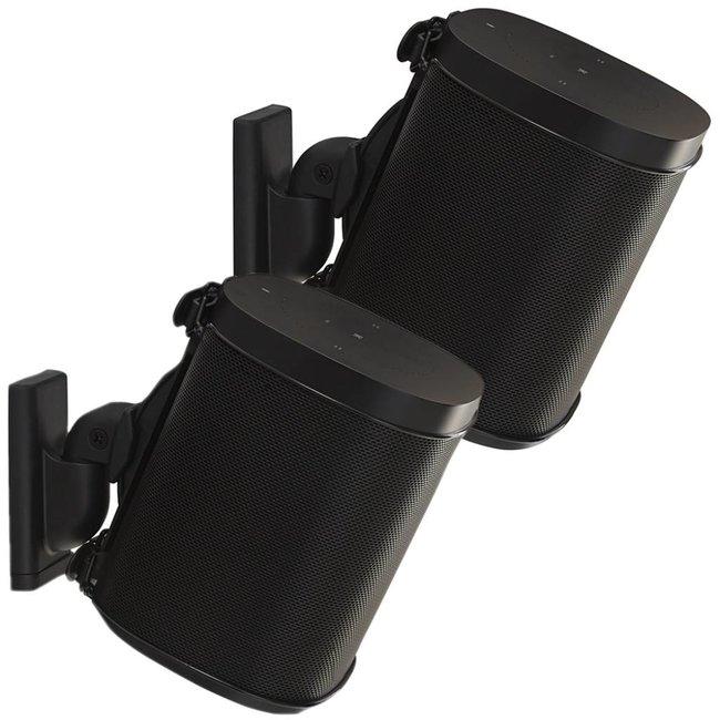 Sanus WSWM22 2 pack speaker brackets