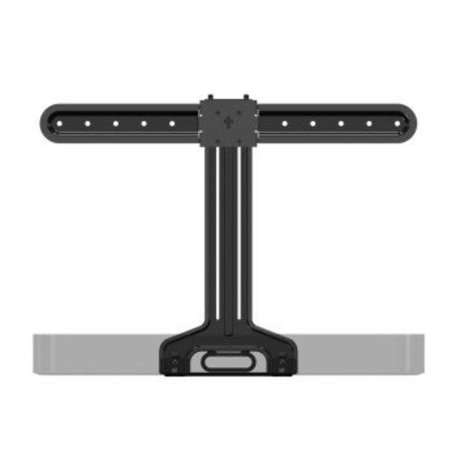 Sanus WSSMB1-B2 Under TV Mount for Sonos Beam soundbar