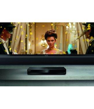 Panasonic DP-UB820EBK 4K UHD Blu-ray Player