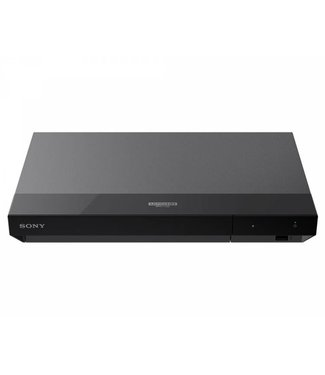 Sony UBPX500B 4K Ultra HD Blu ray Player