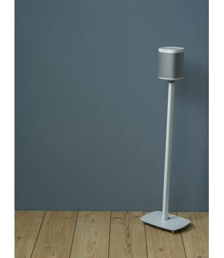 Flexson Floorstand fixed single for Sonos Play:1 Speaker